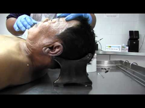 A Road Down The Life Of An Embalmer