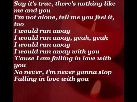 The Corrs - Runaway (with lyrics)