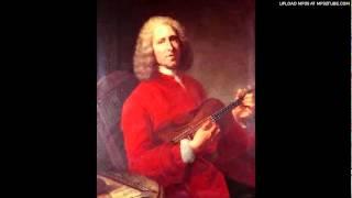 Play Quatrième concert 3. La Rameau