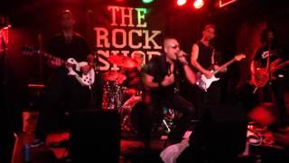 The Slut Junkies - Don't Drink The Kool-Aid @ Rock Shop 8-12-14.