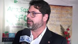 Promotor Dr. Gleydson Pereira fala da necessidade da inspeção dos bombeiros na emissão do Alvará
