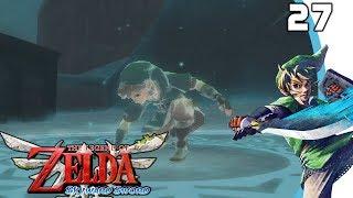 [WT] The Legend Of Zelda, Skyward Sword #27 [100%]