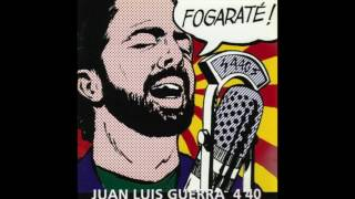 Watch Juan Luis Guerra Vivire video