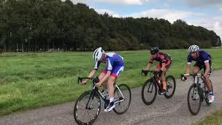2018 AGU Omloop Haarlemmerliede & Spaarnwoude 8
