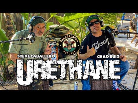 Urethane | Steve Caballero & Chad Ruiz
