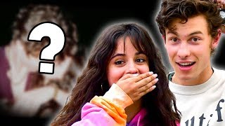 Gambar cover Shawn Mendes posted THIS kissing pic with Camila Cabello... proof they didn't break up!