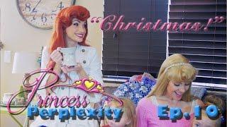 Disney Princess Adventure - Christmas