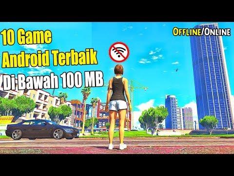 10 Game Android Terbaik di Bawah 100 MB - 동영상