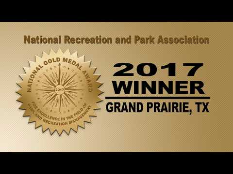 City of Grand Prairie: State of the City 2018