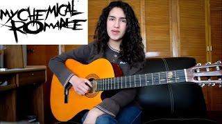 i don t love you tutorial guitarra acustica como tocar acordes mcr