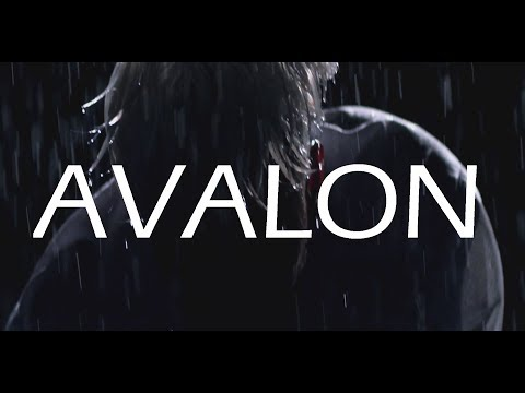 Eva Simons - Avalon (Lyric Video)