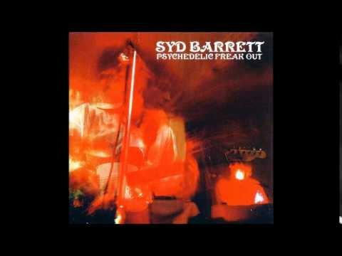 Syd Barrett - Lanky
