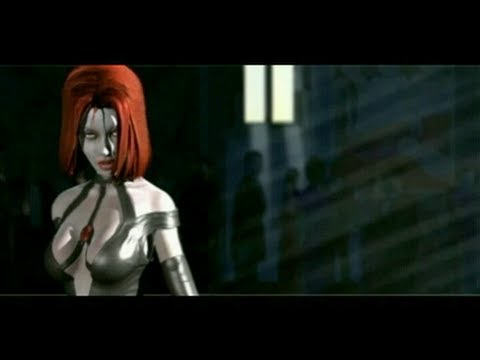 Gamespot Classic Bloodrayne 2 Official Trailer 4 Youtube