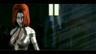 gameSpot Classic - BloodRayne 2 Official Trailer 4