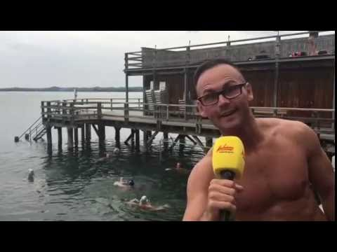 ANTENNE VORARLBERG testet Wasserball