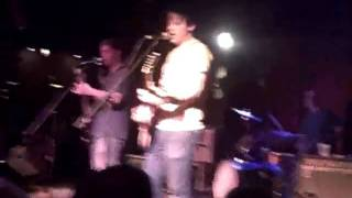 the ropers - sweet lord i know (live 11-14-09)