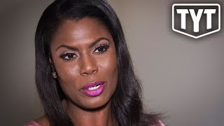 Omarosa Continues Punishing The Trump Administration, John Brennan Fallout