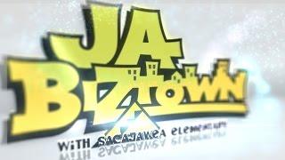 JA Biztown 2016