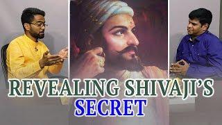 Secrets of King Shivaji & Underground Tunnel in Maratha Palace - Prince Pratap Sinh Explains