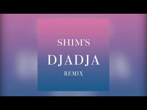 Aya Nakamura - Djadja (Shim's Remix) [audio]
