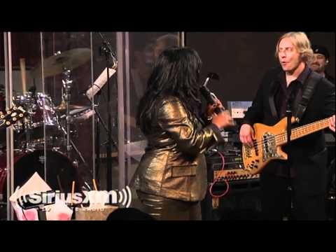 "Donna Summer ""Last Dance"" on ""Artist Confidential"" // SiriusXM"