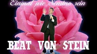 Einmal wie Semino sein, Beat von Stein/Antonio el Amor