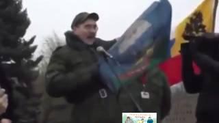 Смотреть видео НОВОСТИ РОССИИ 08 11 2014 Санкт Петербург Митинг за Новороссию на Марсовом поле онлайн