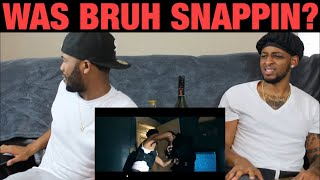 """Yungeen Ace - """"Step Harder"""" 