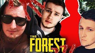 The Forest - Pevor rzuca yt na rzecz nowej pracy /w Eizo i Pevor #6
