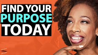 HOW TO Step Into Your LIFE PURPOSE TODAY & Turn FEAR INTO FUEL | Lisa Nichols & Lewis Howes