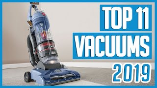 Vacuum Cleaner: Best Vacuums 2019 - Top 11