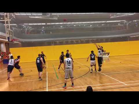 宏利盃 Tong union vs R2 P8 8/8/2017