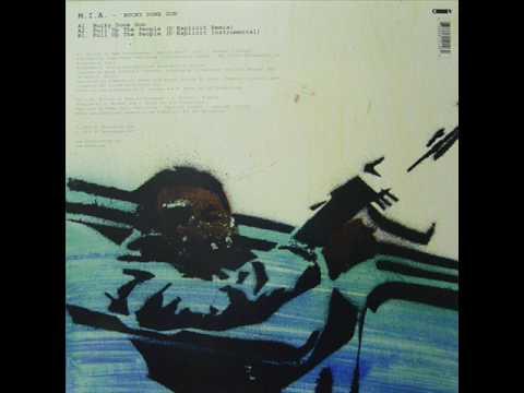 MIA - Pull Up The People (Dexplicit Remix)
