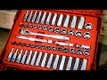 NEW MILWAUKEE MECHANIC TOOLS SOCKET SET YOU NEED TO SEE!