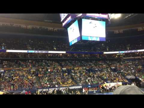 2017 NCAA Division I Wrestling Championships