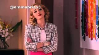 Violetta 3 - Violetta le pide disculpas a Ludmila (03x51)