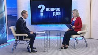 Готова ли Хакасия к пику лесных пожаров: Сергей Байкалов - в