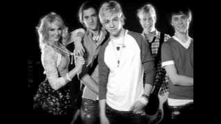 "R5- ""The Heat Is On"""