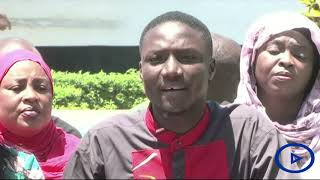 Youths from Mombasa tell DP Ruto, Coast leaders won't deliver votes for him in 2022