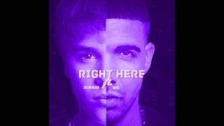 Right Here Remix - Justin Bieber, Drake, & Rick Ross