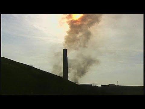 Чистый воздух - мечты о несбыточном? - science