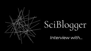 SciBlogger 1x2: Interview with Prof. J.Provis