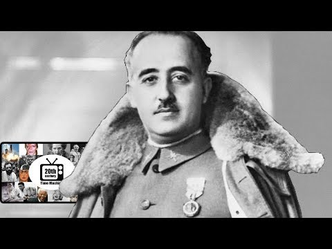 A Look at 1961 Spain During the Dictatorship of Francisco Franco