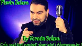 Live Florin Salam - Mi-e pofta de tine rau ( By Yonutz Salam )