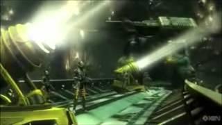 Forsaken Entity   Frozen in Time FFXIII Video