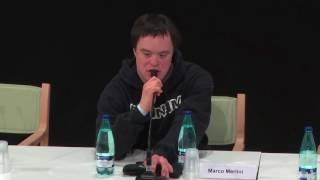 Sindrome di Down: e se cambiassimo prospettiva? - testimonianza di Marco Merlini