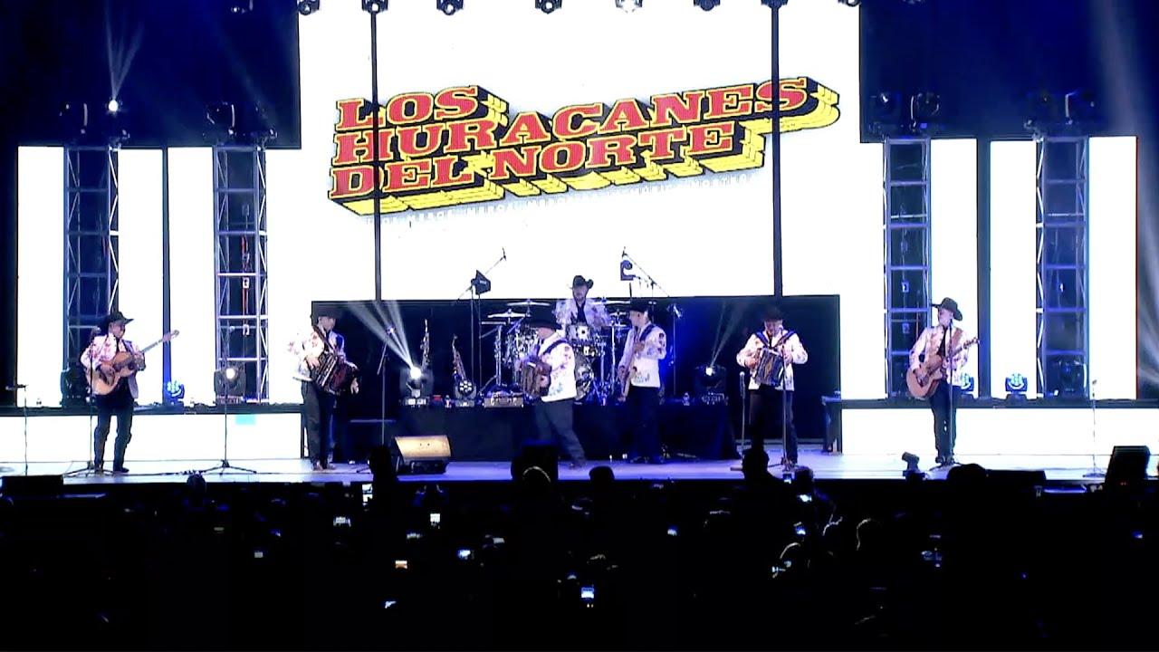 Download Los Huracanes Del Norte - En Vivo Desde Primm Las Vegas