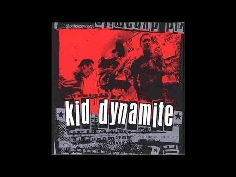 Kid Dynamite - News At 11