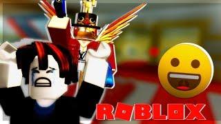 ROBLOX Got Talent Admin Trolling 3