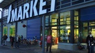 Video Parikkala S-Market liikekeskus avajaiset 28.11.2013 download MP3, 3GP, MP4, WEBM, AVI, FLV Agustus 2018